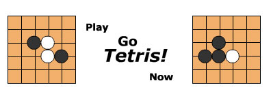 Play Go Tetris Now