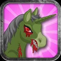A Zombie Unicorn Story