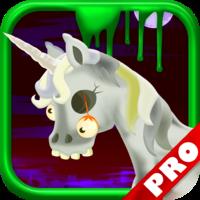 Unicorn Zombie Apocalypse PRO